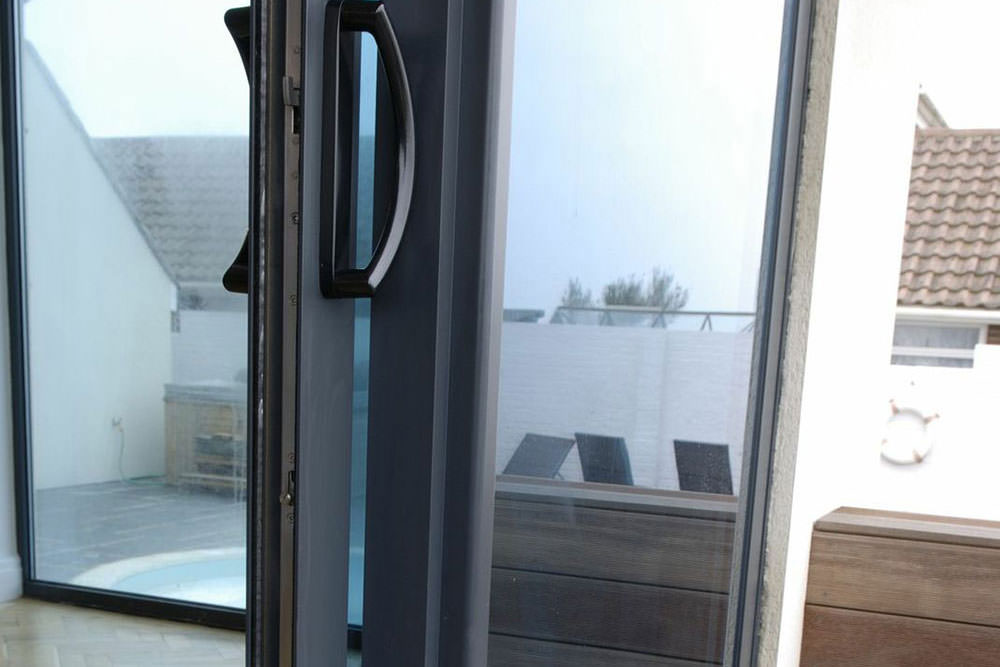 Bi-Fold Door Crawley