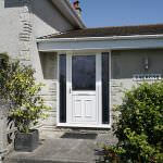Aluminium Front Door East Sussex