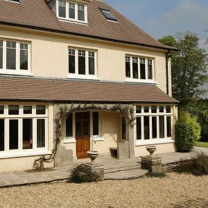 aluminium windows crawley