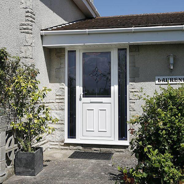 aluminium Front doors Crawley