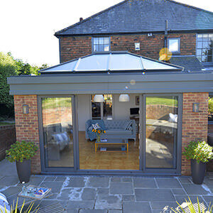 Roof Lanterns in Hailsham