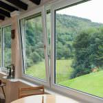 Aluminium Tilt and Turn Windows Eastbourne