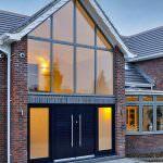aluminium windows Eastbourne