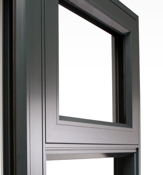 aluminium windows Lewes