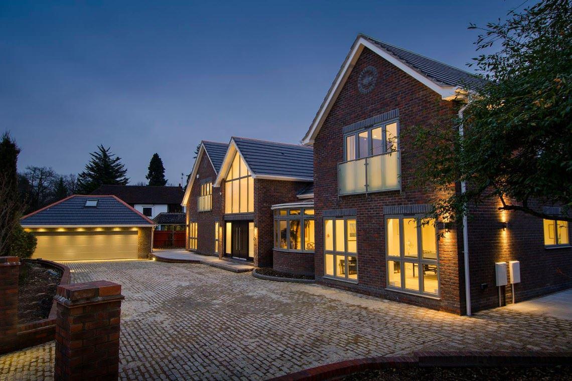 aluminium windows prices east grinstead