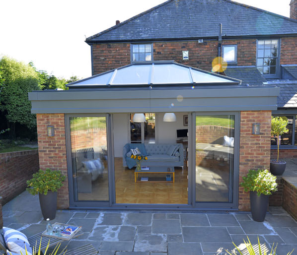 aluminium door eastbourne