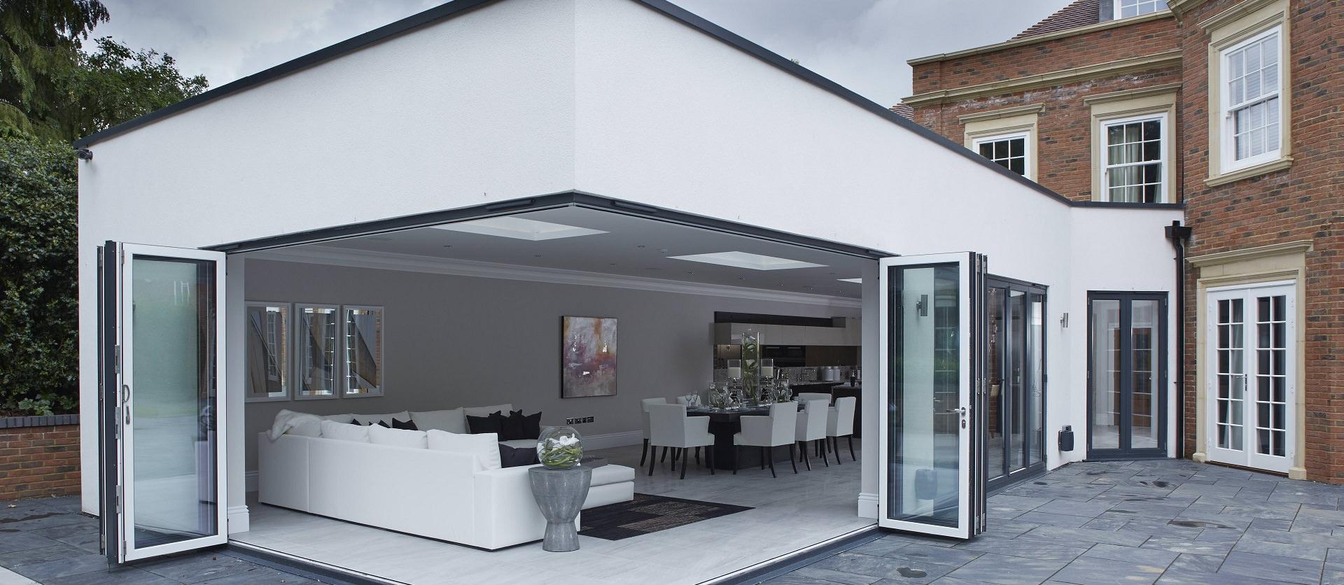 aluminium doors eastbourne double glazing prices