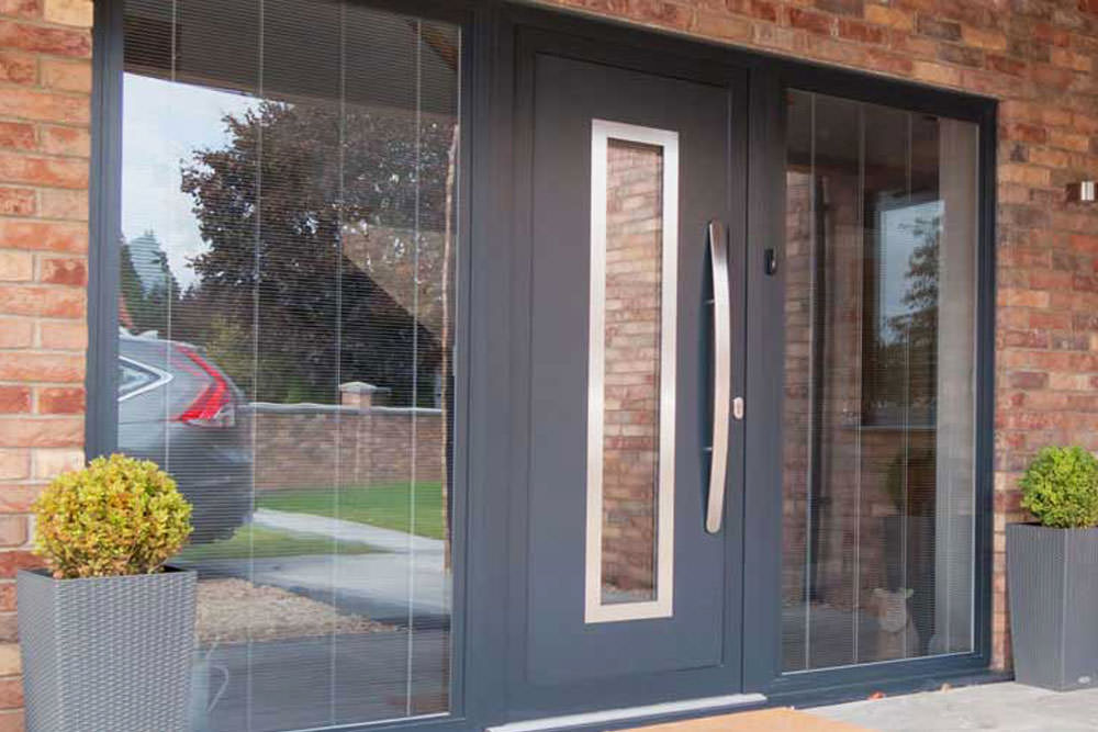 Aluminium Doors Crawley