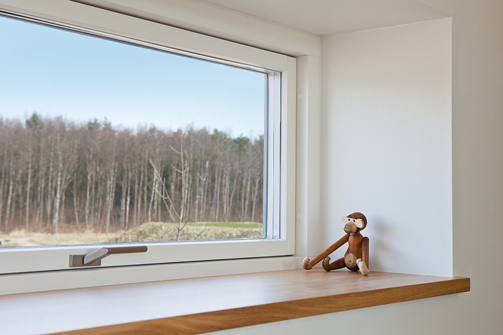 Aura Wooden Windows Hailsham Sussex