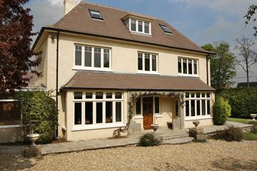 aluminium windows east grinstead prices