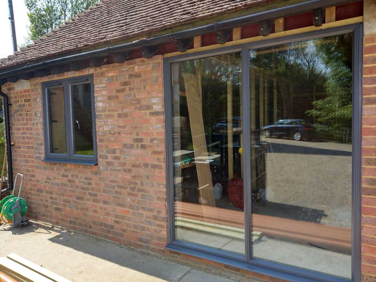 Double Glazing Broad Oak Brede, East Sussex