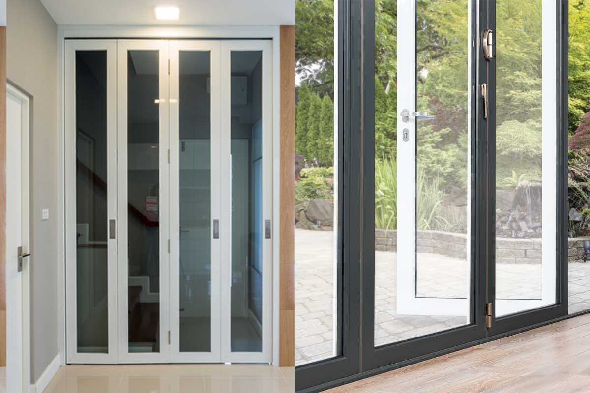 aluminium vs upvc bi-fold doors east sussex