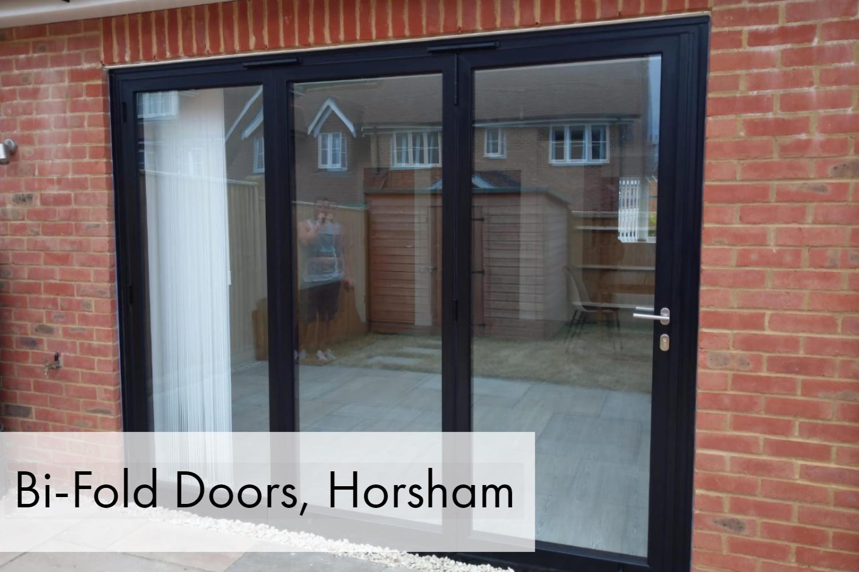 Bi-Fold Doors Horsham