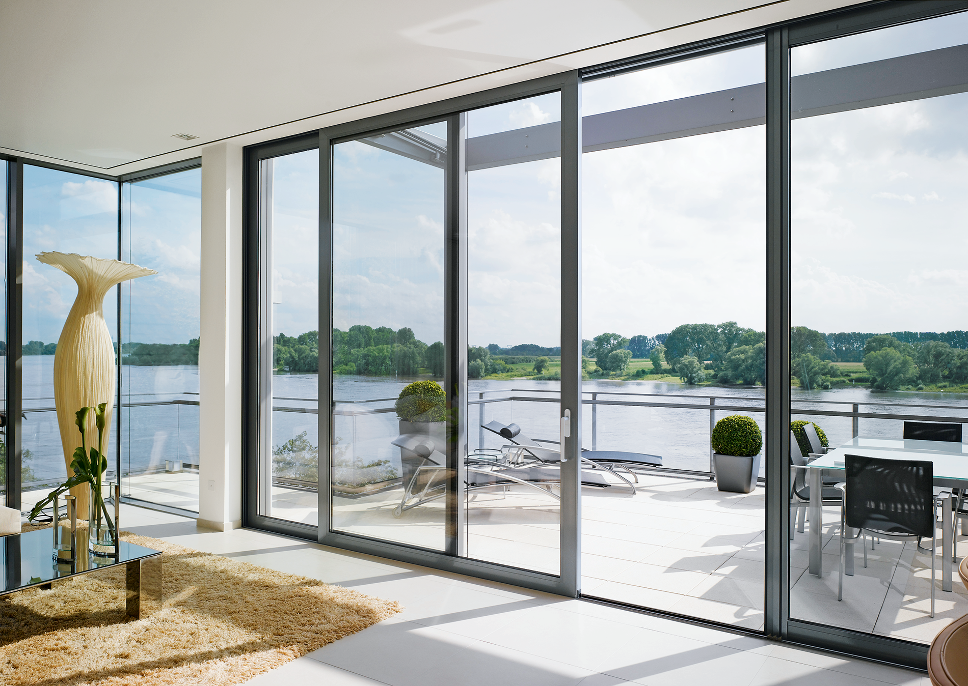 aluminium doors prices in heathfield