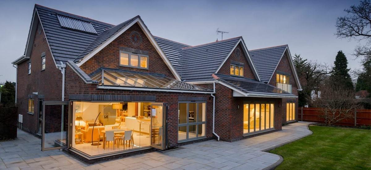 Bifold Door Prices Horsham