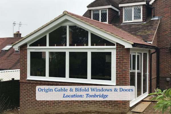 Origin Installation Bifold Doors & Bifold Windows Tonbridge
