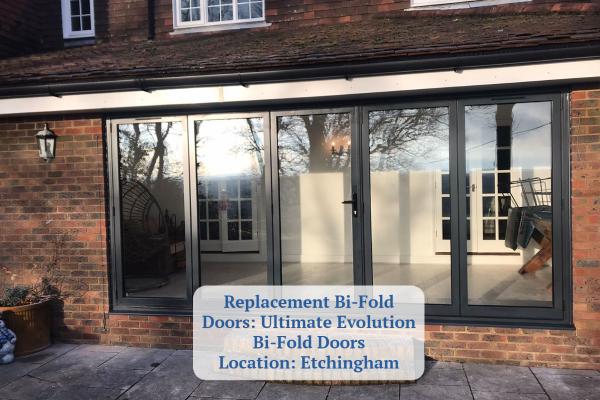 bifold doors etchingham